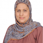 Dr. Shakila Abdul Manan